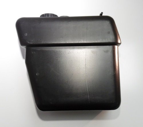 Grasshopper 604835 4.3 Gas .25 Barb Gas Tank Assembly
