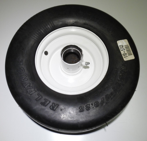 Stens 175-629 Solid Tire Assembly