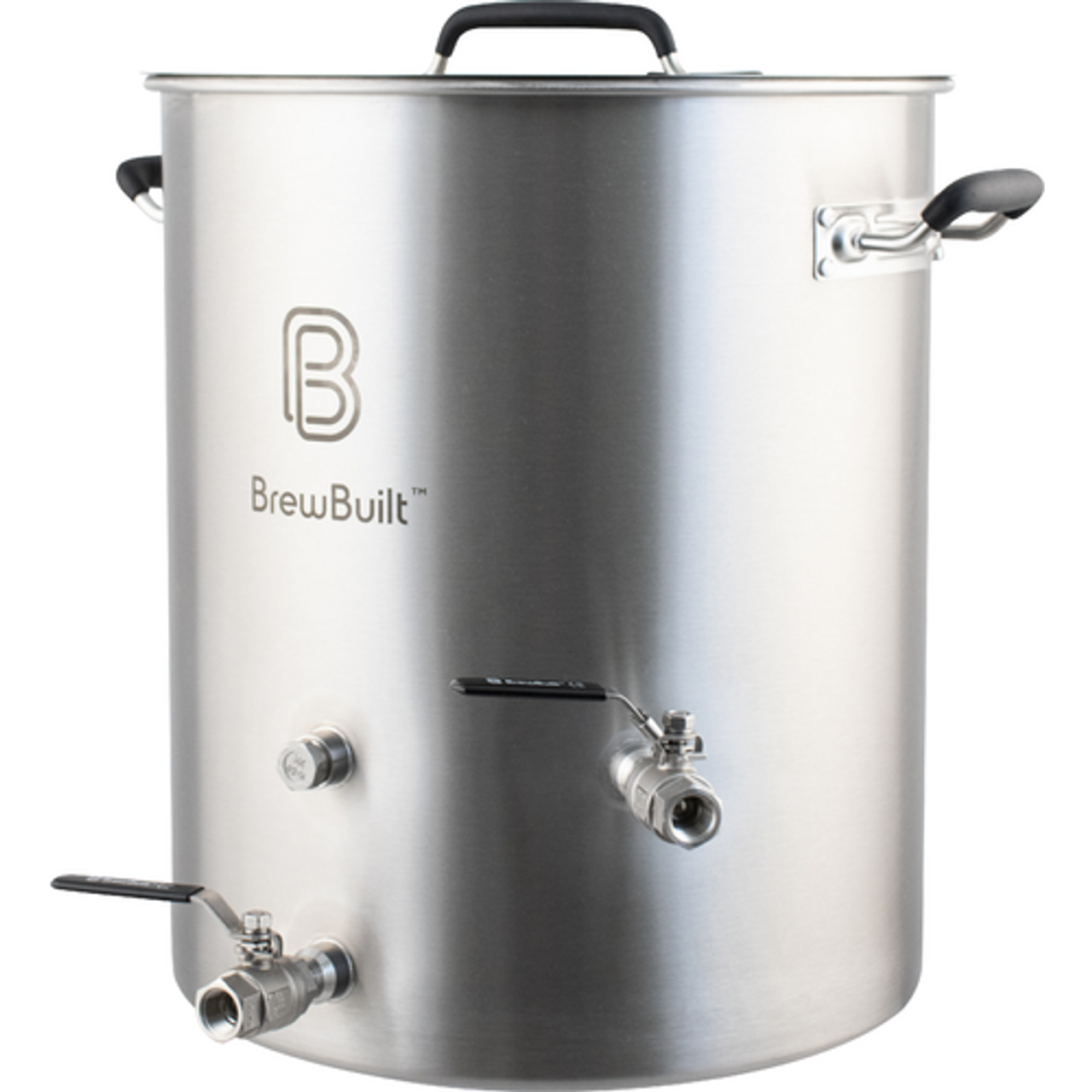 Heavy Duty Kettles