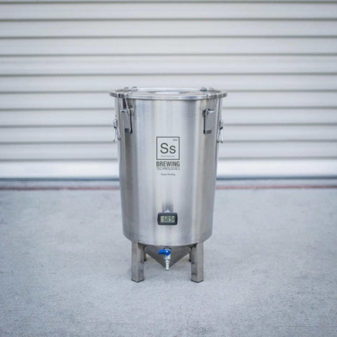 Ss Brewtech Fermenters
