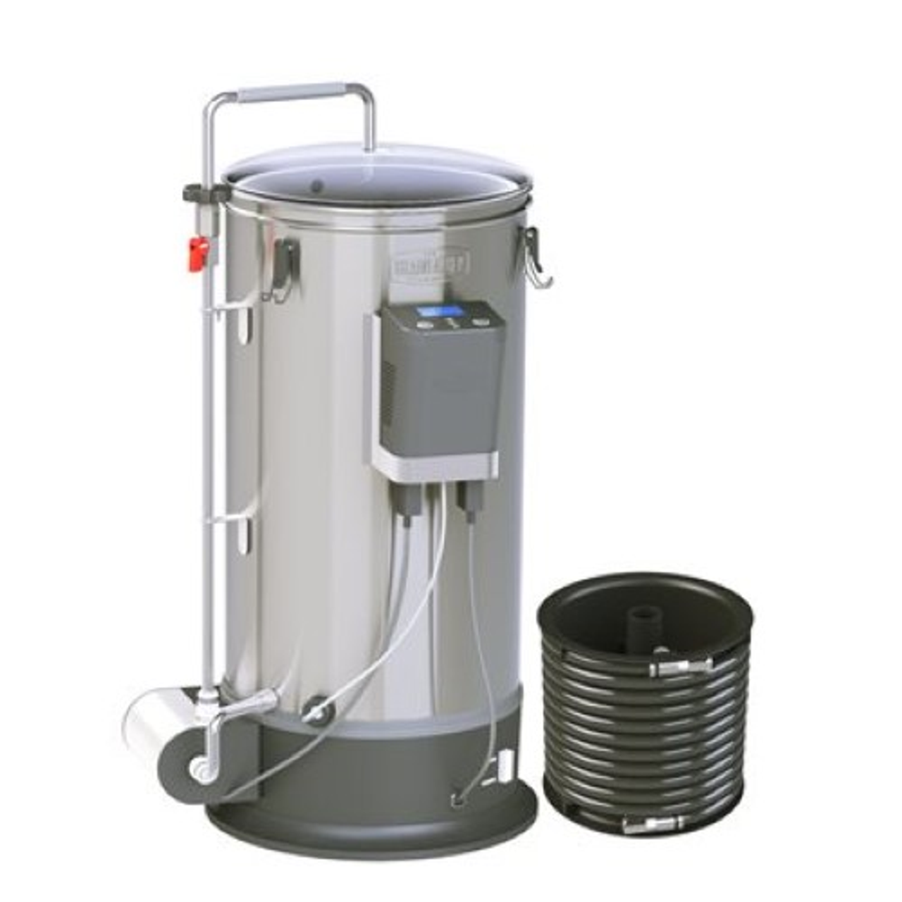 Electric All-Grain Brewing Systems