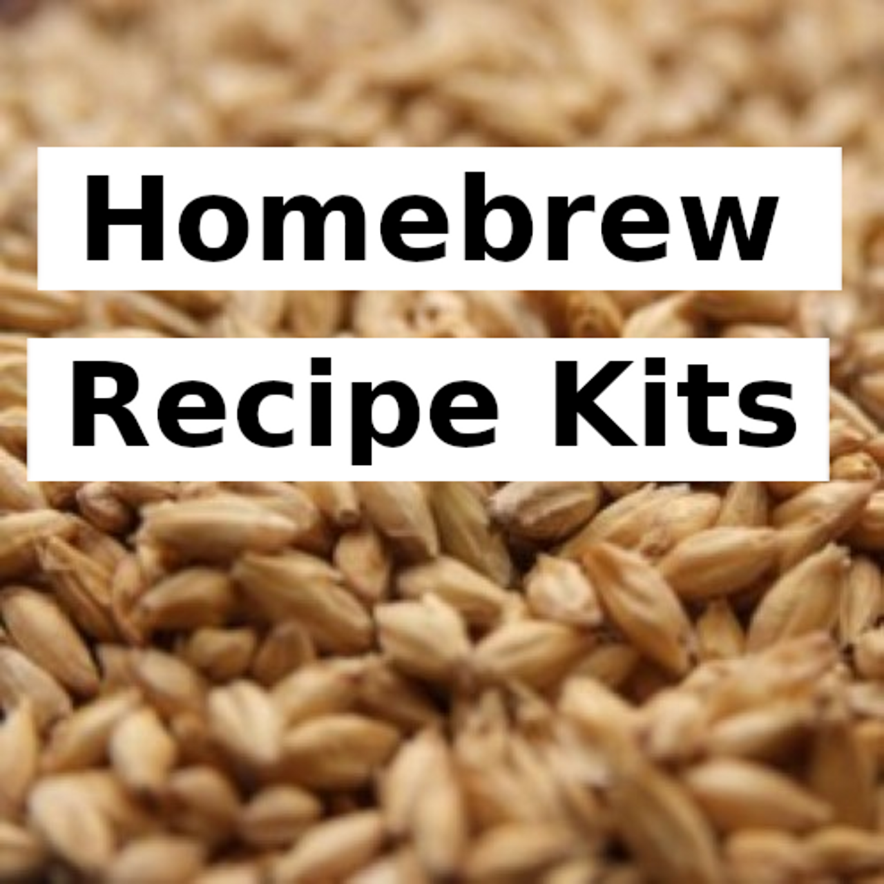 Homebrew Recipe Kits