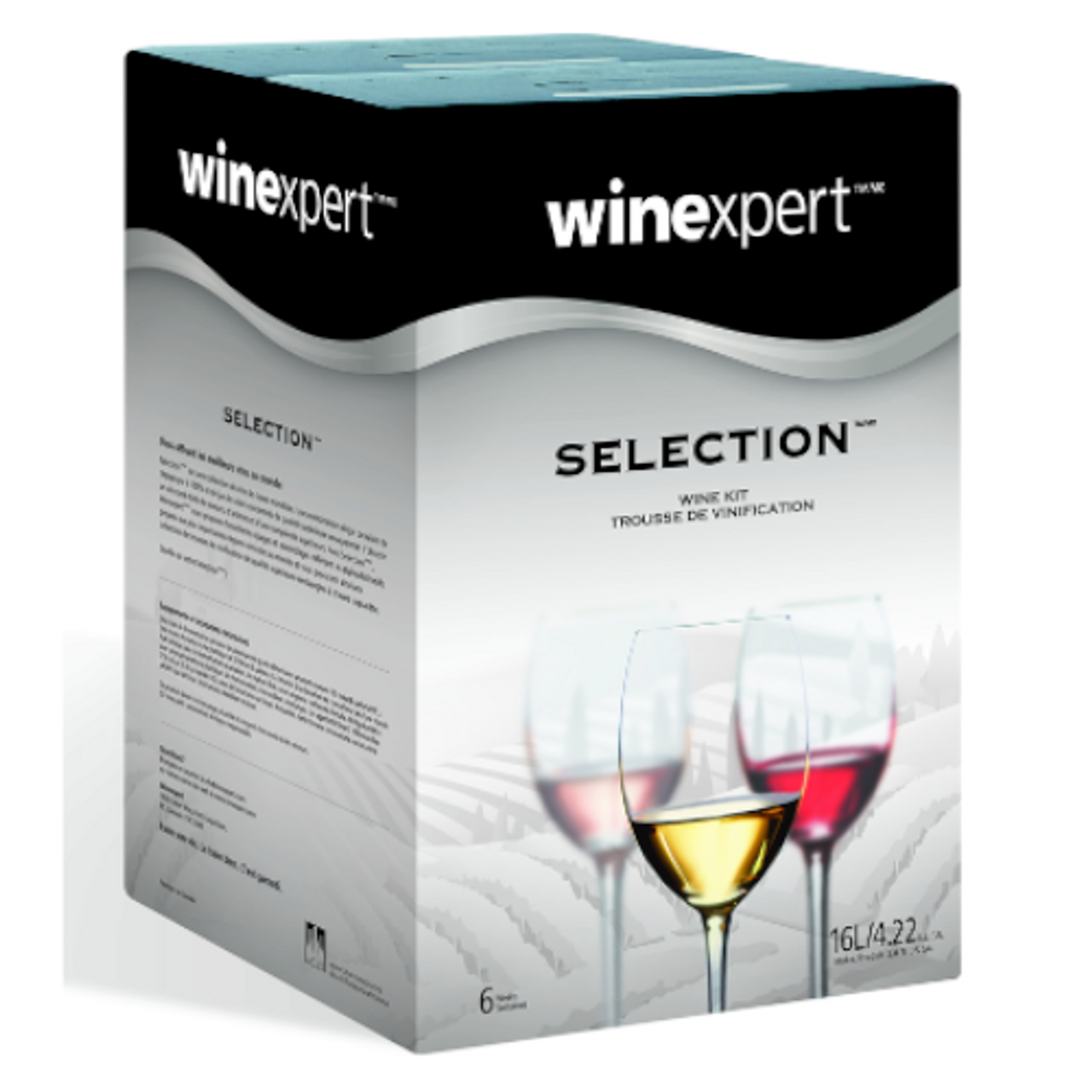 Winexpert Kits
