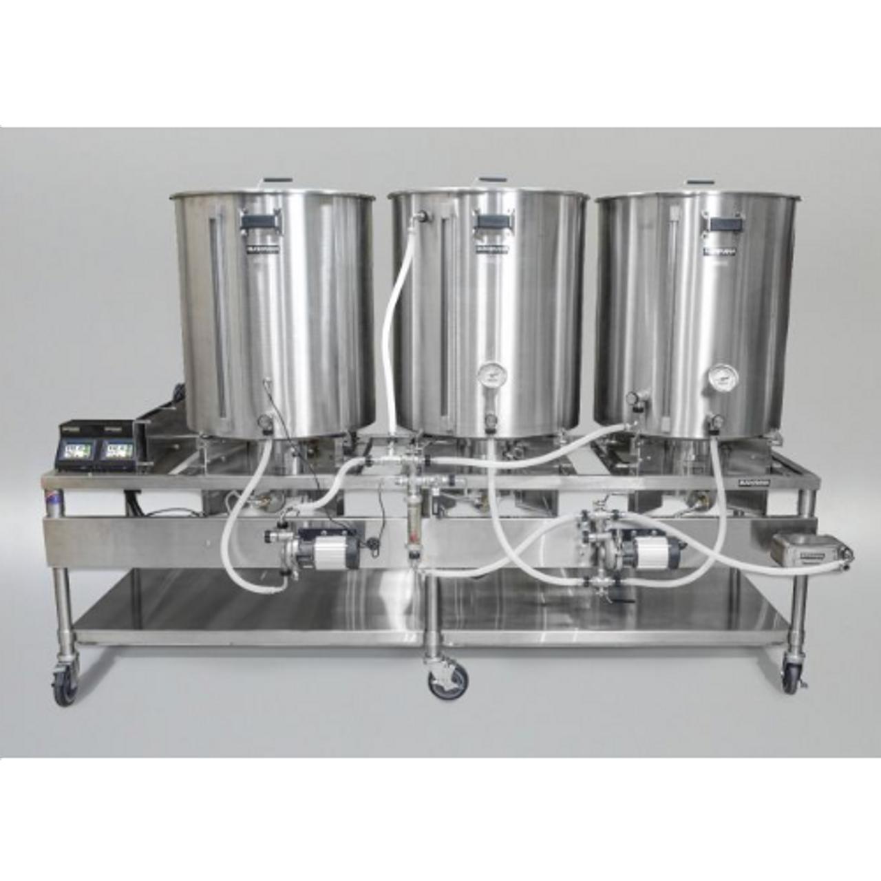 Blichmann Horizontal Brew Systems