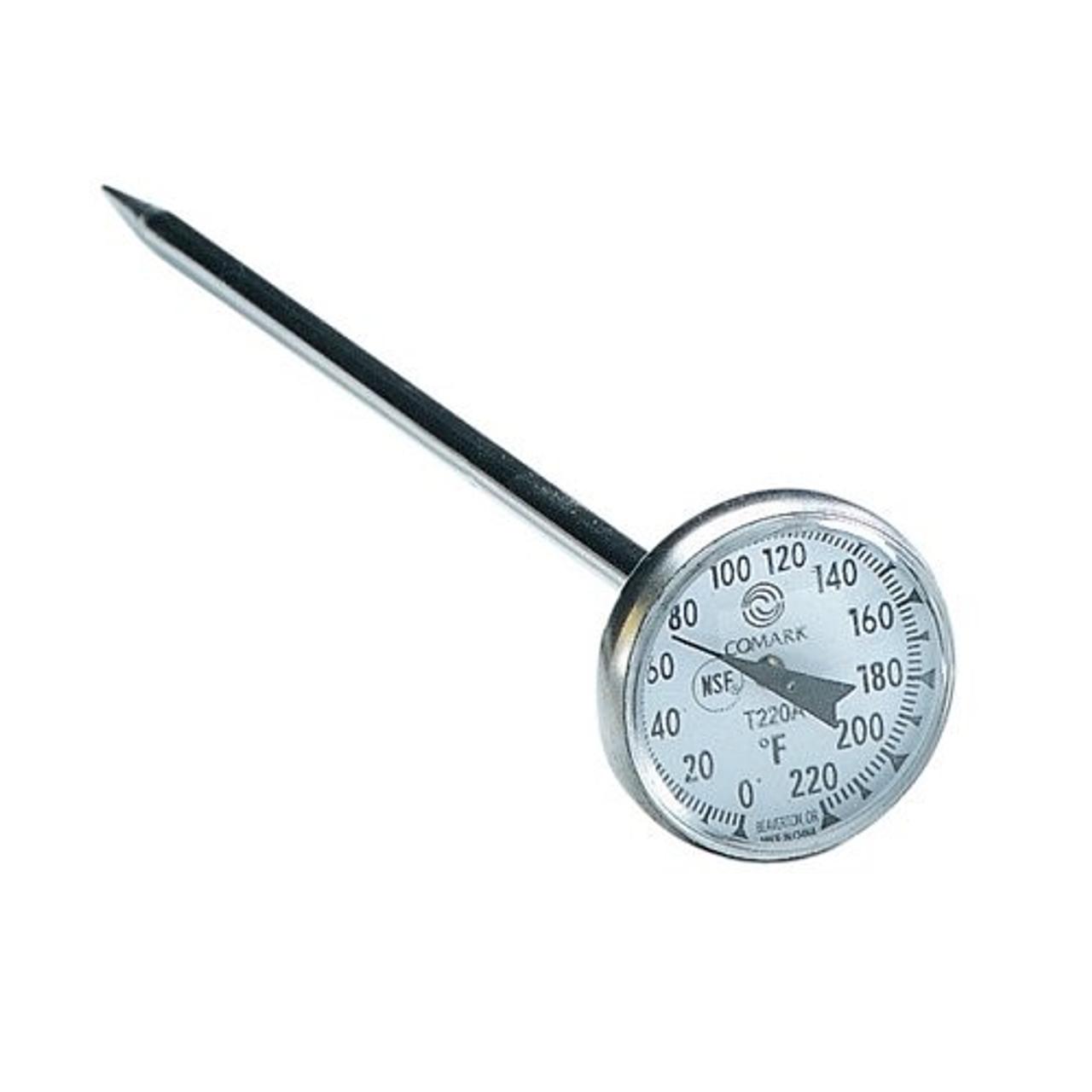 Thermometers & Temperature Control