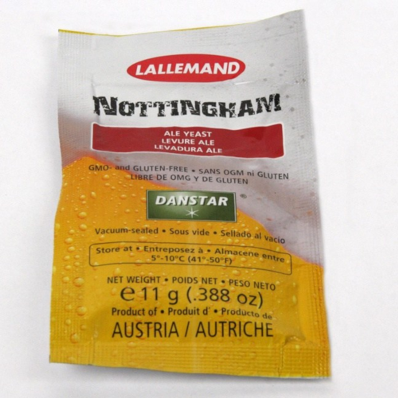 Lallemand Dry Yeast