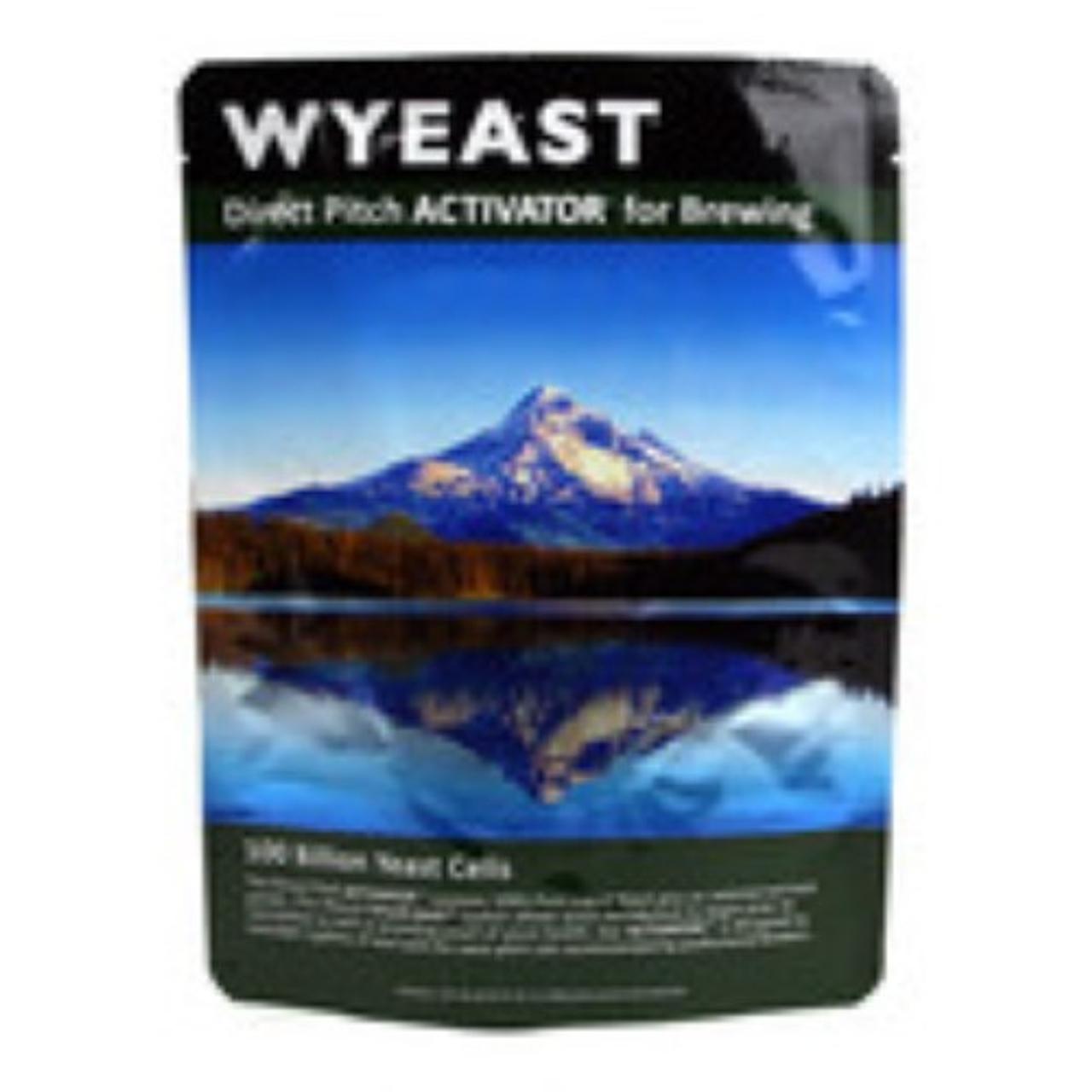 Wyeast Yeast
