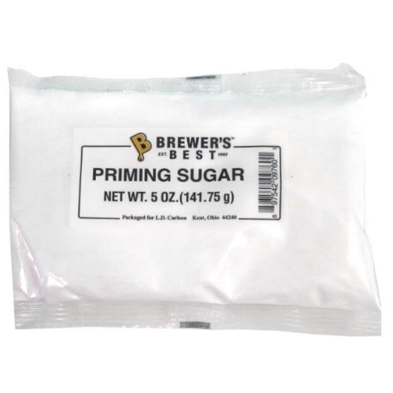 Priming Sugar & Corn Sugar