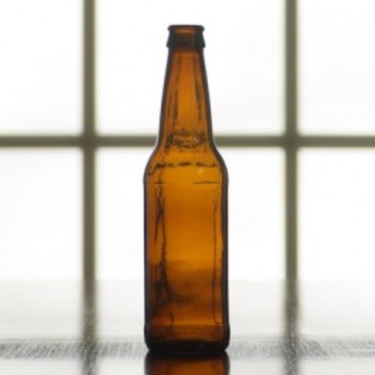 Beer Bottles & Growlers
