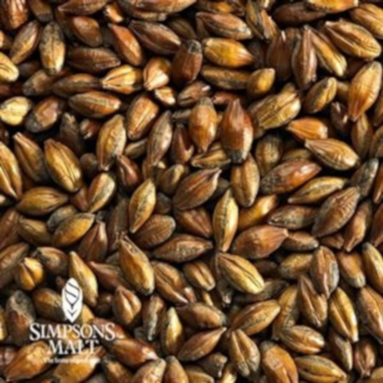 Specialty Malts & Unmalted Grains