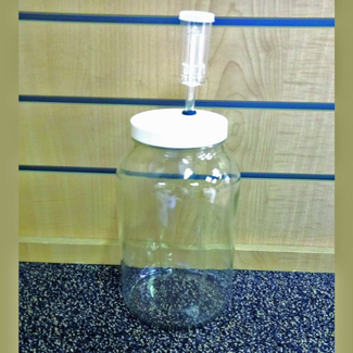 Glass Fermentation Kit - 1 Gallon