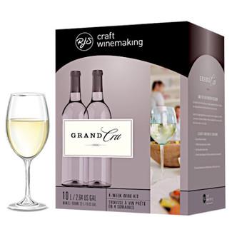 Grand Cru Pinot Grigio