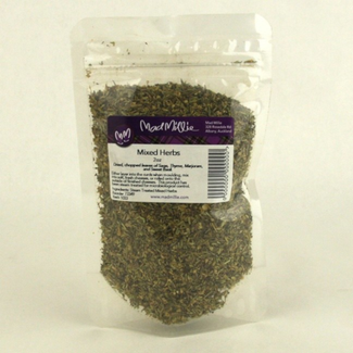 Mad Millie - Mixed Herbs - 2 oz