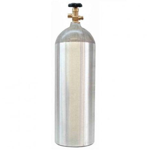 CO2 Cylinder - 10 LB