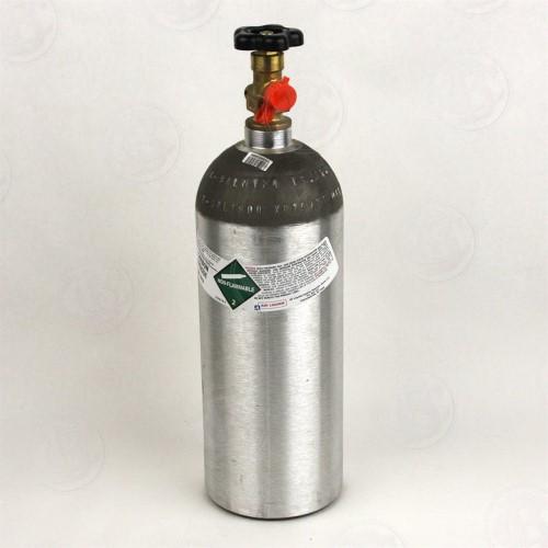 CO2 Cylinder - 5 LB