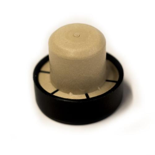 21.5mm Bottle Bore T-Top Cork