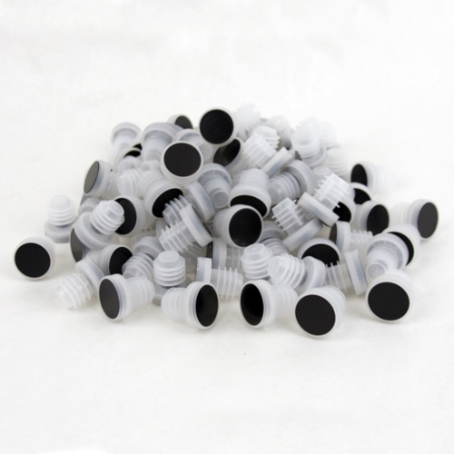Plastic Tasting Corks - 25 Count