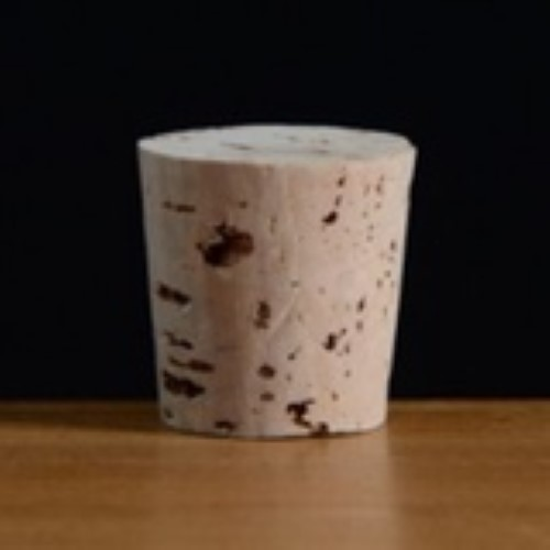 Tapered Cork - #14