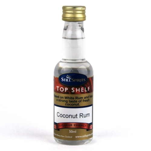 Top Shelf - Coconut Rum