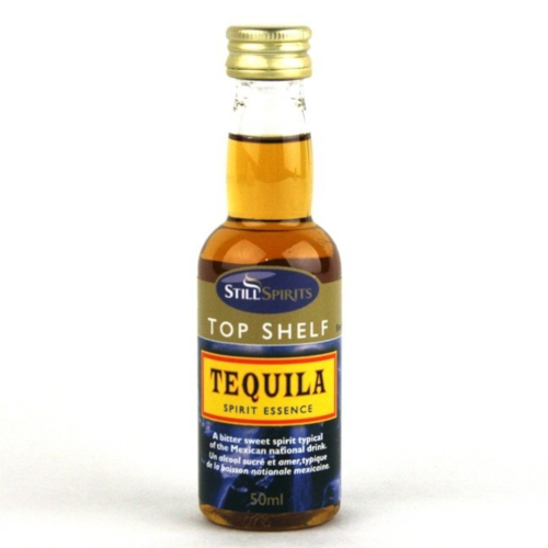Top Shelf - Tequila