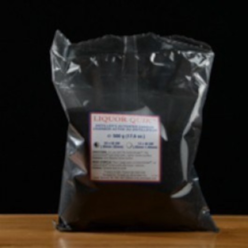 500 Gr Activated Carbon