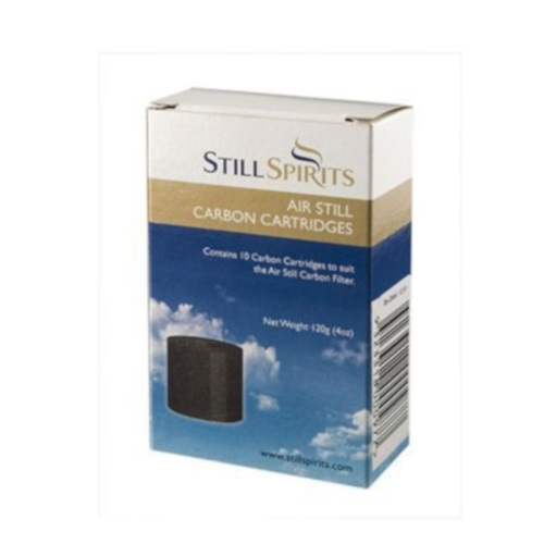 Air Still Carbon Cartridge (10)