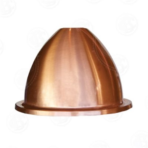 Copper Pot Still Alembic Dome Top