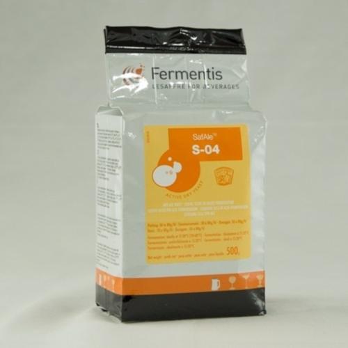 Fermentis Safale S-04 - 500 g