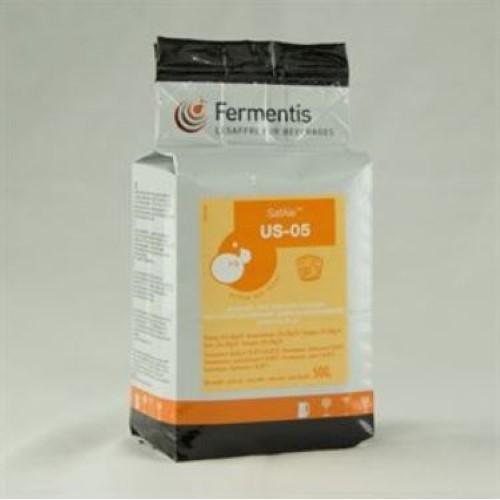 Fermentis Safale US-05 - 500 g