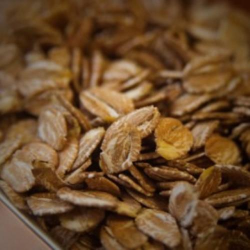 Flaked Rye - Per Pound