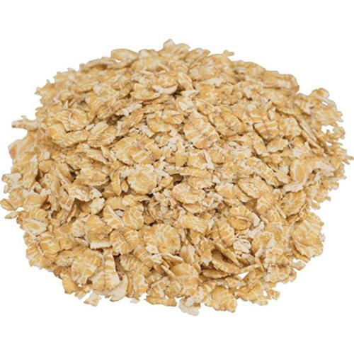 Flaked Wheat - Per Pound