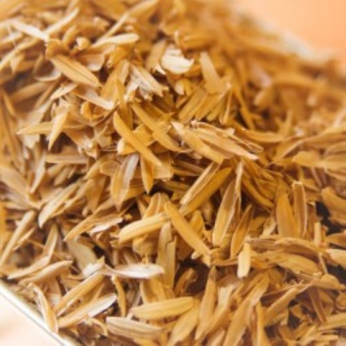 Rice Hulls - Per Pound