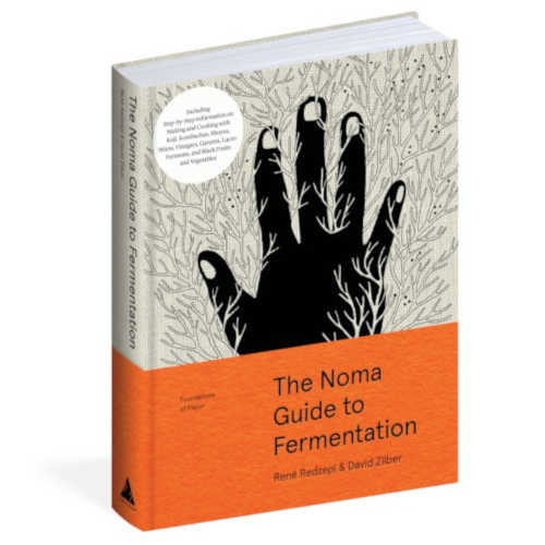 The Noma Guide to Fermentation Book