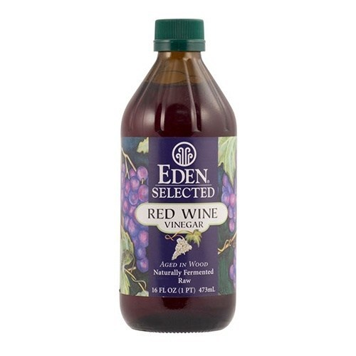 Red Wine Vinegar Mother - 16 oz