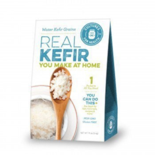 Water Kefir Grains - Cultures for Health (CFH)
