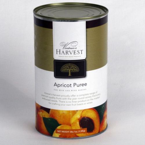 Apricot Puree - 49 oz