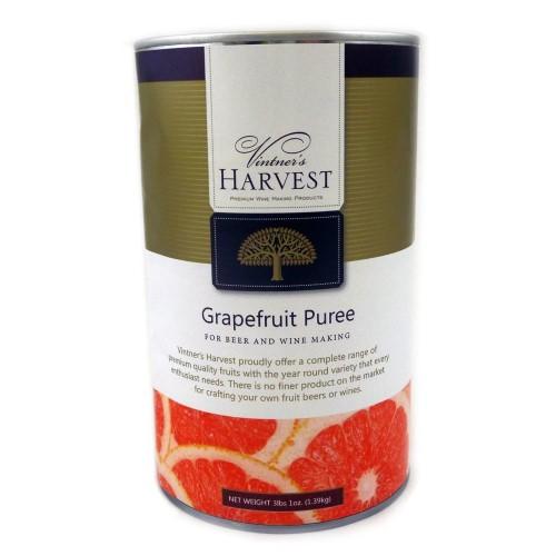 Grapefruit Puree - 49 oz