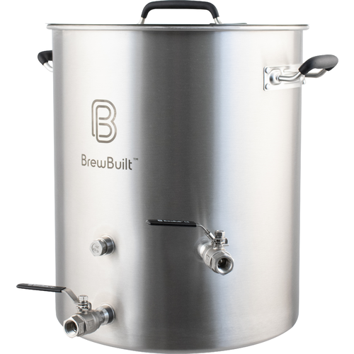 10 Gallon BrewBuilt™ Whirlpool Kettle