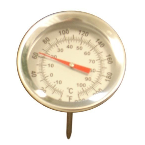 """Kettle Thermometer - 2.5"""" Probe"""