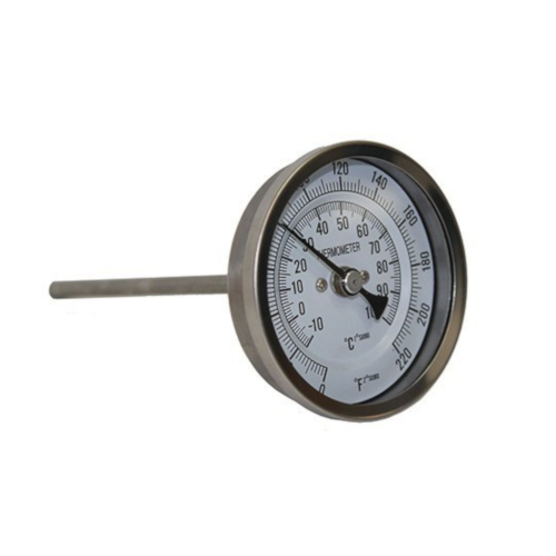 """Kettle Thermometer - 4"""" Probe"""