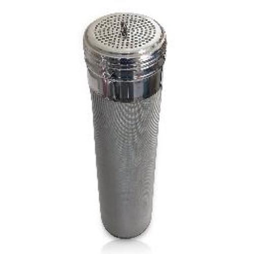 Keg Dry Hopping Filter - Stainless Steel