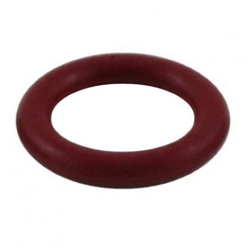 Post O-Ring - Red Pin Lock