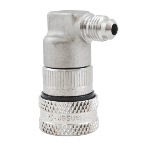 Stainless Steel Ball Lock Disconnect Liquid Out - MFL Threaded