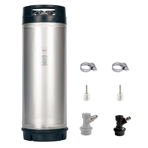 Cocktail Ball Lock Keg Conversion Kit