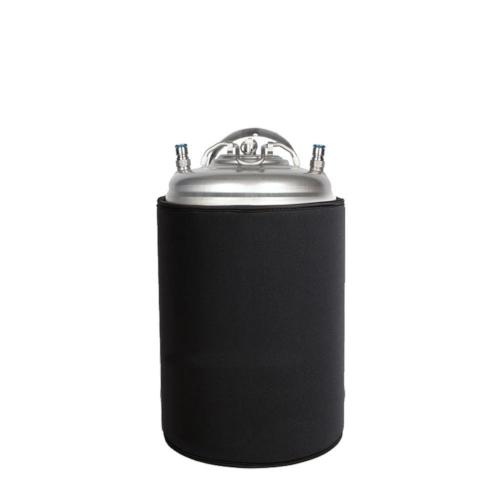 Neoprene Keg Jacket for 2.5 Gallon Ball Lock Keg