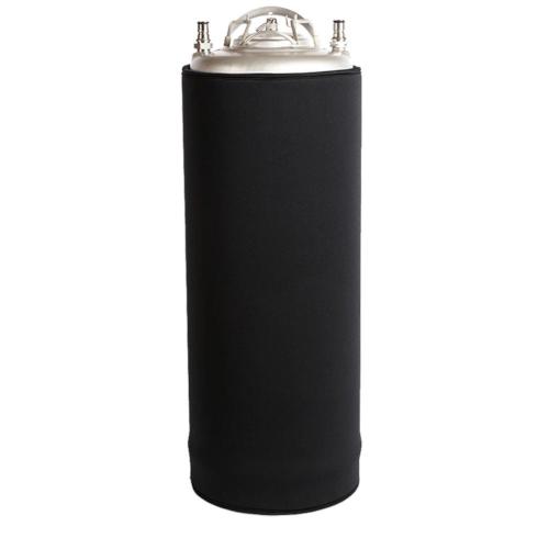 Neoprene Keg Jacket for 5 Gallon Ball Lock Keg