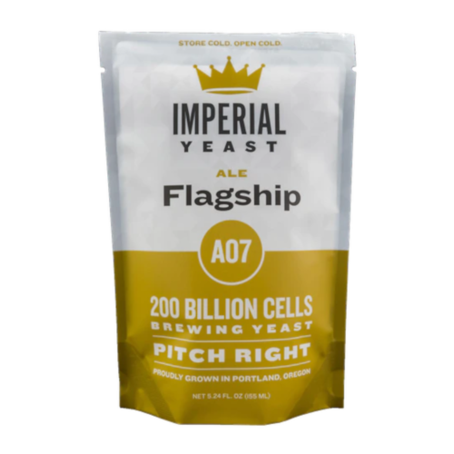 Imperial Organic A07 Flagship Yeast
