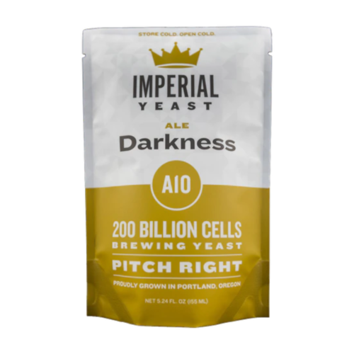 Imperial Organic A10 Darkness Yeast