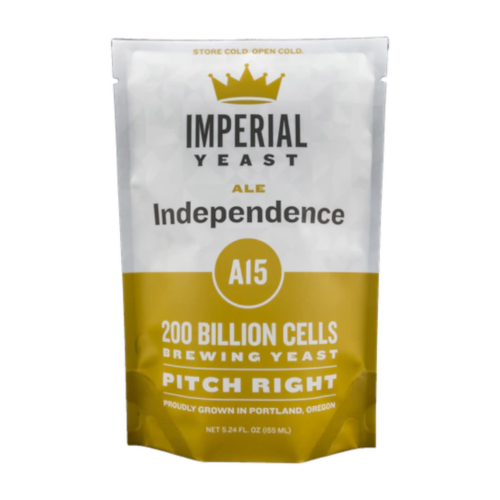 Imperial Organic A15 Independence Ale Yeast