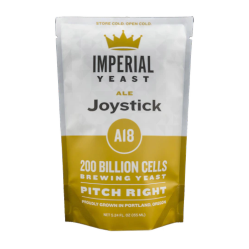Imperial Organic A18 Joystick Yeast